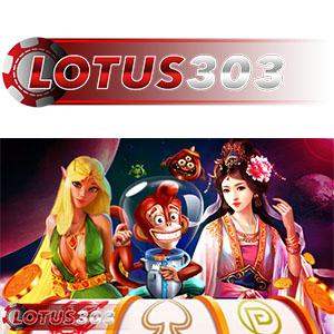lotus303